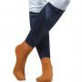 Chaussettes mixte Pimo FLAGS et CUP