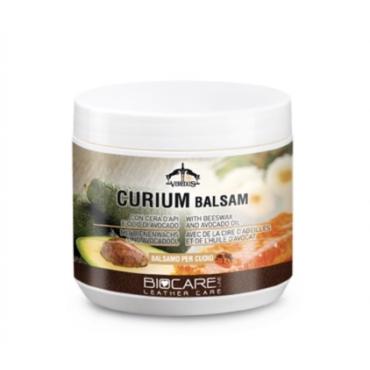 Baume pour cuir Curium Balsam Biocare Line VEREDUS