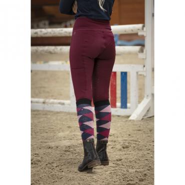 EQUITHEME - Legging femme Lyly • Sud Equi'Passion