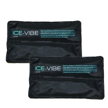 Guêtres Ice-Vibe Jarret