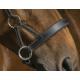 NORTON PRO - Side-Pull cuir Confort havane