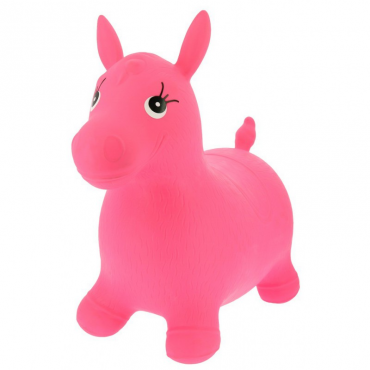 EQUI-KIDS - Cheval ballon sauteur