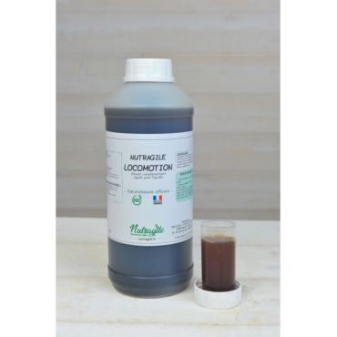 Nutragile - Locomotion liquide