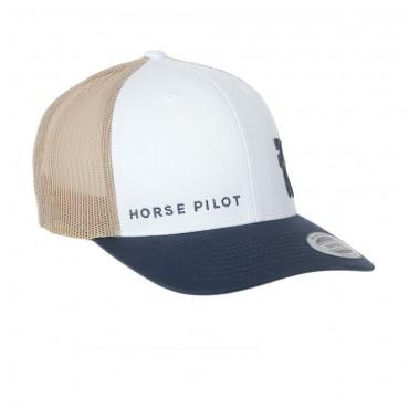 HORSE PILOT - Casquette Trucker • Sud Equi'Passion
