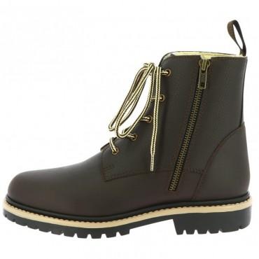 NORTON - Boots cuir Hybrid hiver • Sud Equi'Passion