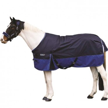LOVESON - Couverture turnout 0g Net Lined • Sud Equi'Passion
