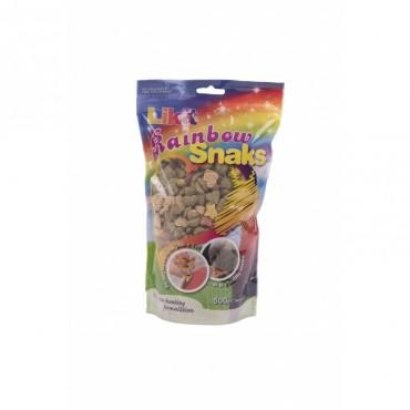 LIKIT - Friandises Snacks Arc en Ciel • Sud Equi'Passion