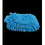 Gant microfibres de pansage