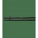 X-Line Rênes sangle extra longues