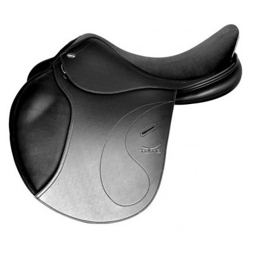 Selle S-Line Jumping TEKNA • Sud Equi'Passion