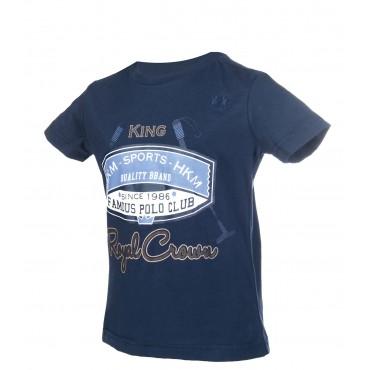 T-shirt -King Royal-