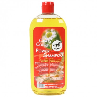 Shampooing Super Force Camomille 500ml