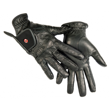Gants d'Equitation -Professional Leder Winter-