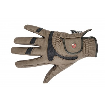 Gants d'Equitation -Professional Air Mesh-