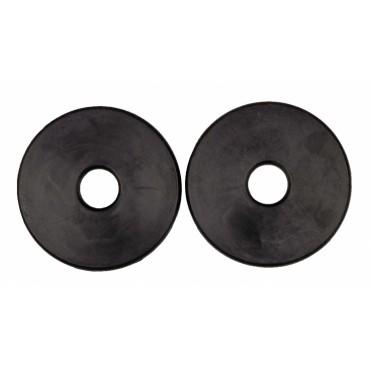 Rondelles de Mors diam 6,4cm
