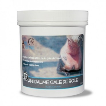 Ani Baume Gale de Boue 500ml