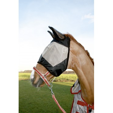 Masque anti-mouches -Protection- • Sud Equi'Passion