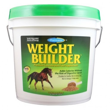 Weight Builder • Sud Equi'Passion