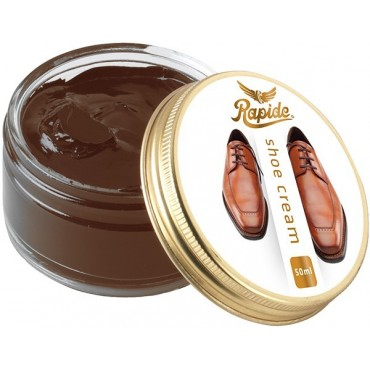 Cirage crème pour cuir RAPIDE • Sud Equi'Passion