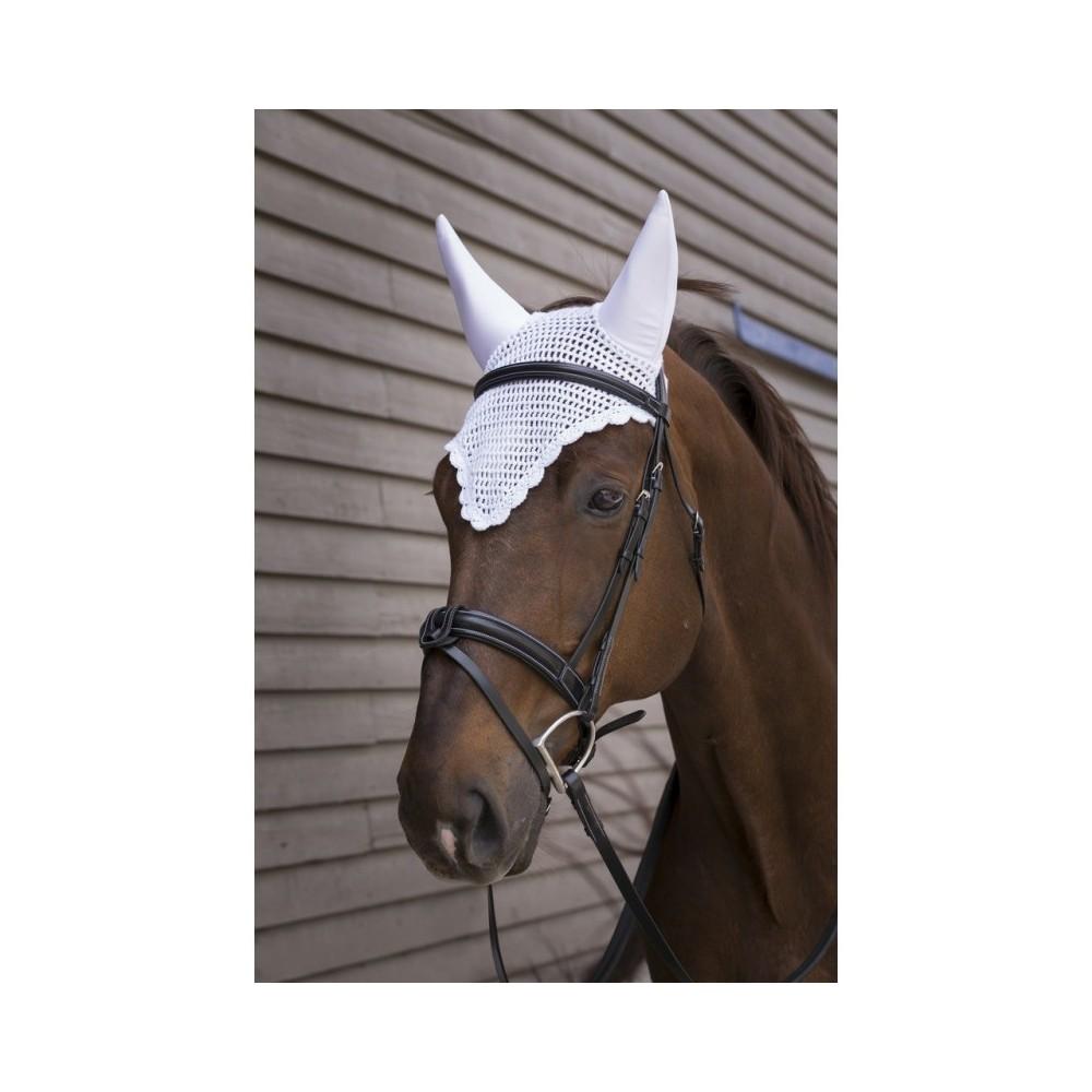 Bonnet anti-mouches oreilles néoprène