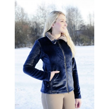 Veste polaire -Soft-