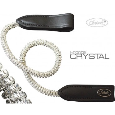 Frontal chaine crystal