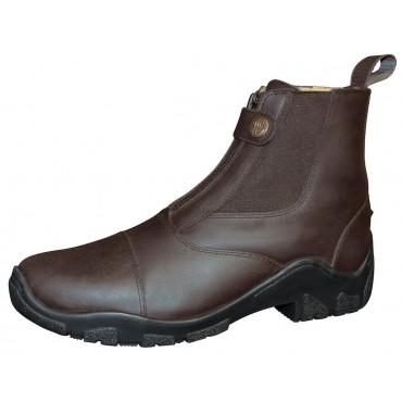 Boots Bilbao • Sud Equi'Passion