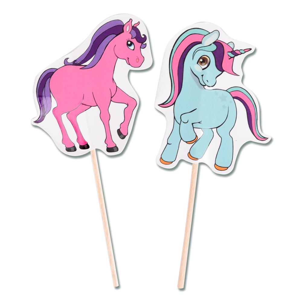 Party-Picks Licorne