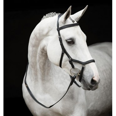 Rambo Micklem Competition Bridle • Sud Equi'Passion