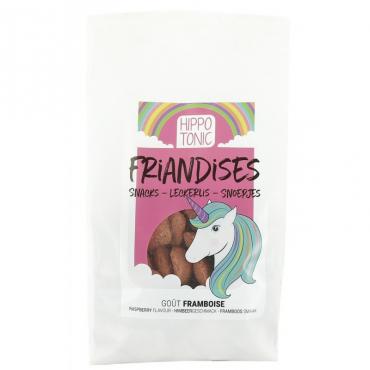 Bonbons pour chevaux
