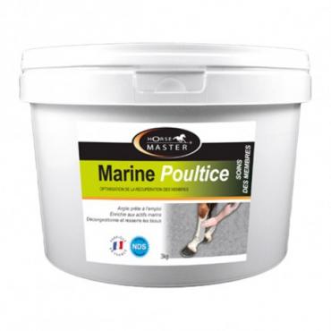 Argile Marine Poultice