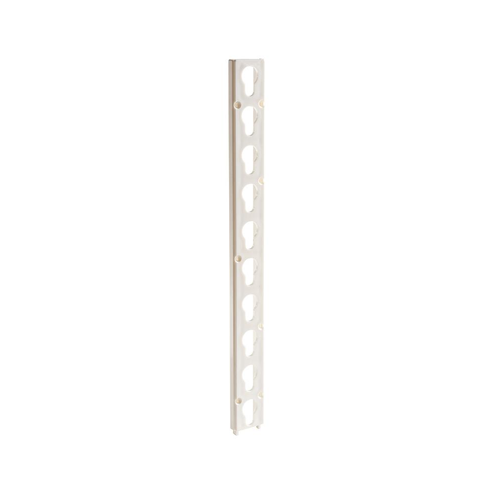 Support plastique pour fiche de chandelier