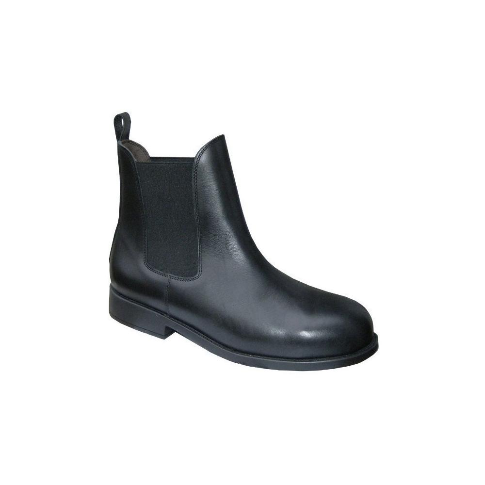Boots de sécurité Rider