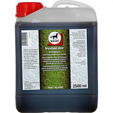 Recharge Elixir Bronches Liquide 2.5L • Sud Equi'Passion