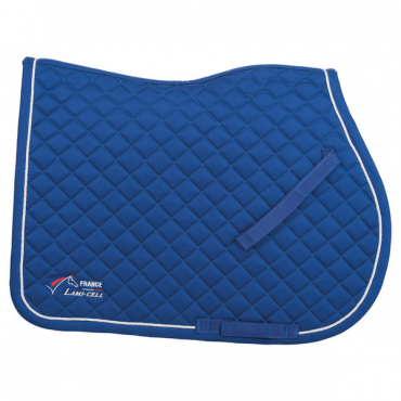 Tapis poney FFE mixte