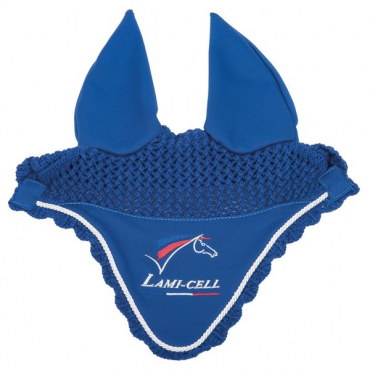 Bonnet anti-mouches poney FFE