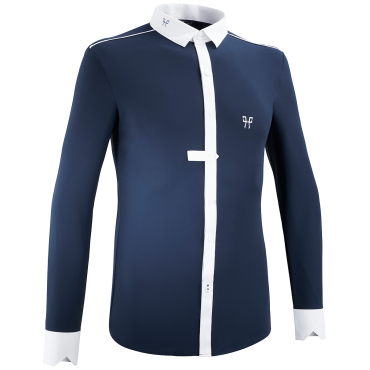 Chemise concours homme Aerolight manches longues