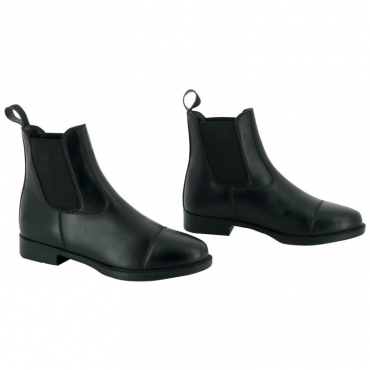 Boots First synthétiques • Sud Equi'Passion
