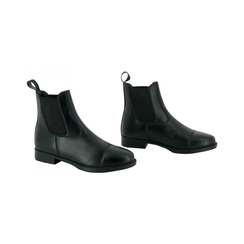 Boots First synthétiques