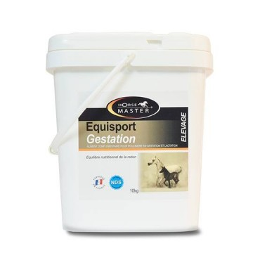 Equisport Gestation-Lactation
