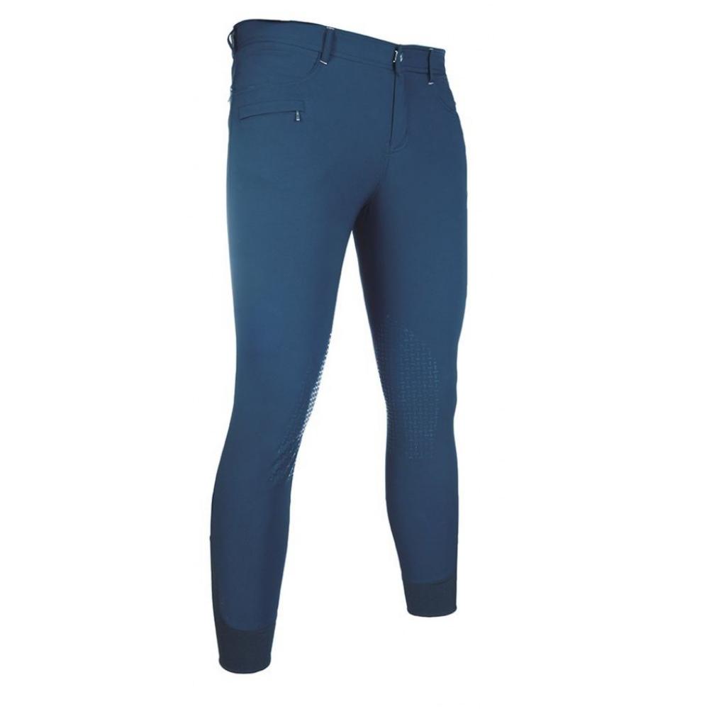 Pantalon fin homme San Lorenzo basanes silicone
