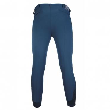 Pantalon fin homme San Lorenzo basanes silicone • Sud Equi'Passion