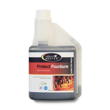 protect fourbure
