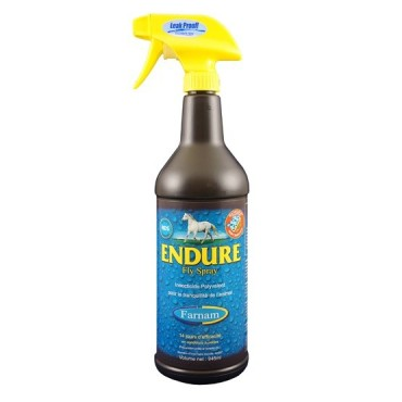 Spray répulsif Endure