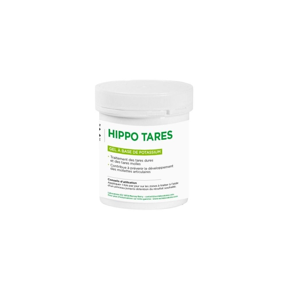 Hippo Tares