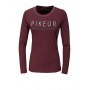 T-shirt manches longues Isy