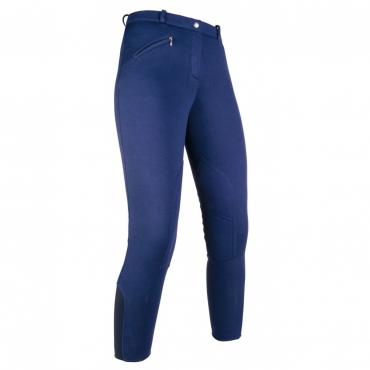 Pantalon Nantes basanes tissu • Sud Equi'Passion