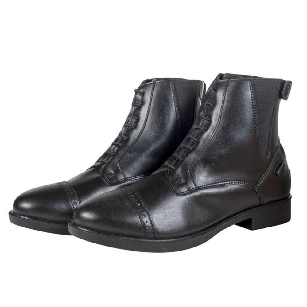 Boots en cuir synthétique Sheffield