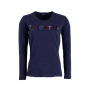 T-shirt manches longues sequins Shirley MONTAR