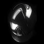 Casque Cromo Diamond visière Polo KEP